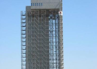 New Radar Building & Terminal - Radar4