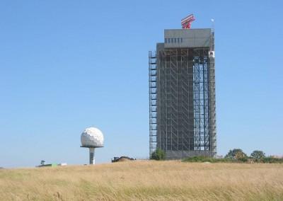 New Radar Building & Terminal - Radar5