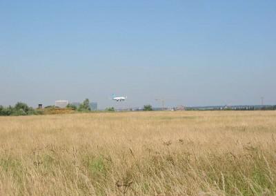 New Radar Building & Terminal - Radar6